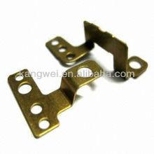 metal stamping and plating parts