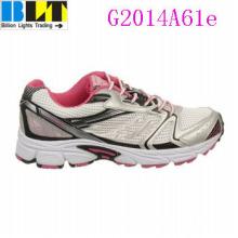 Blt Girl's Mesh Chaussures de style athlétique