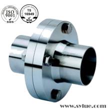 Tôle de précision, produits de pièces de découpe laser en aluminium