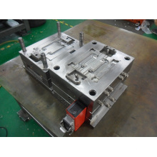 Customized Plastic Toolbox Handle Box Mould