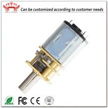 12MM N20 Electric Door Gear Motor