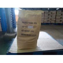 Antioxidante de goma de IPPD (4010NA) para el uso industrial del neumático