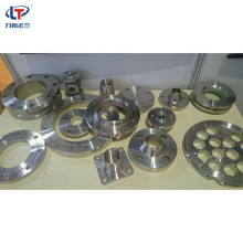 ANSI ASTM OEM Stainless Steel Pipe Fitting Flange Flanges