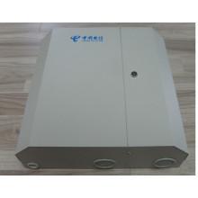 Montagem de parede de porta dupla ODF- 48 núcleos - USD20.00