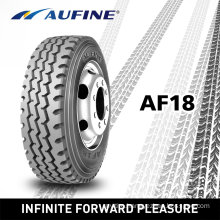 Top Quality Heavy Duty Truck Tyre with Best Quality