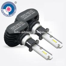 T1 Auto Lights Luz de punto llevada para coche