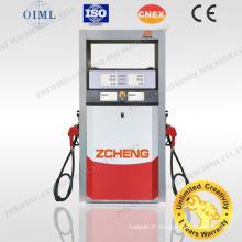 Distributeur de carburant Tatsuno à haute quantité