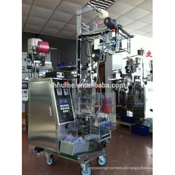 Máquina de embalaje de la selección de la seda / máquina de embalaje del palillo de dientes