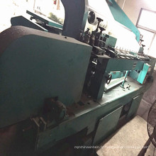 Machine de découpe Hupao d'occasion pour vente chaude