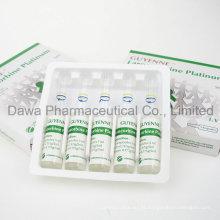 Beleza de pele Laroscorbine Platinum Vitamin C with Collagen