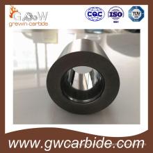 Eixo de moagem de carboneto de tungstênio com rosca