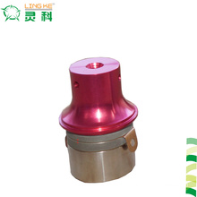 Rinco Ultrasonic Transducer for Wedling Machine