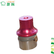 High Quality Telsonic Transducer