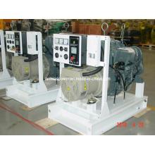 10gf (10KW) - Set de générateur Deutz (moteur refroidi par air)