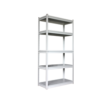 Commercial Light Duty Shelving Units for Home Garage
