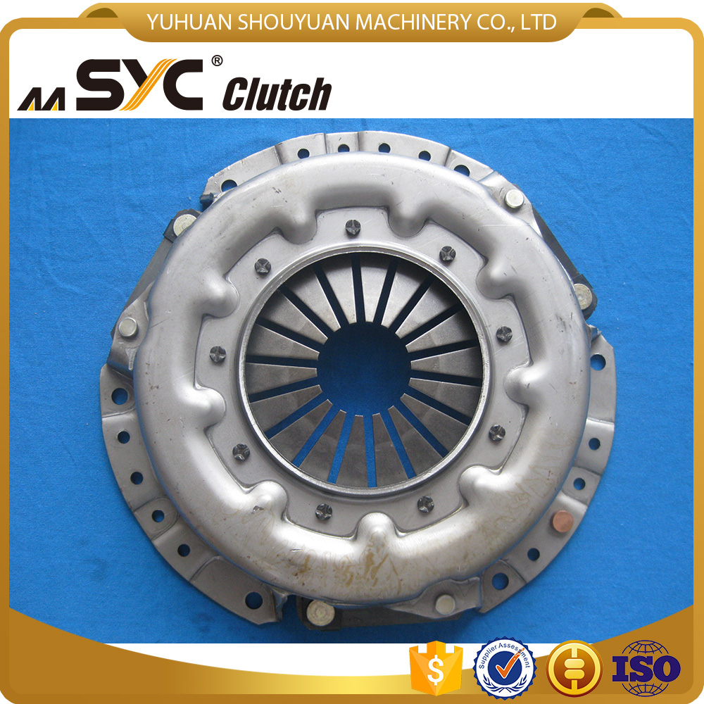 Isuzu Clutch Cover