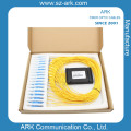 PLC Splitte 1 * 32 Splitter optique de fibre