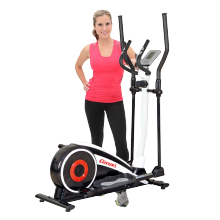 Elliptical Cross Trainer Terbaik Elliptical Bike Gym
