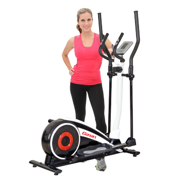 Elliptical Cross Trainer Mejor Elíptica Bicicleta Gimnasio