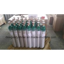 Cylindre en aluminium 5L
