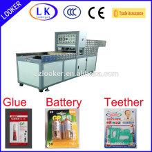 Высокоскоростной CE машина упаковки Волдыря