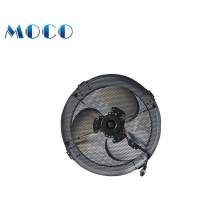 600mm large air flow industrial cooling ac axial fan