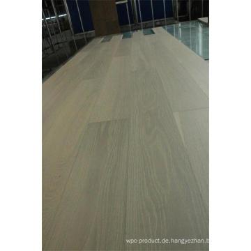 Weiß Gewaschen Lackierte Ab Grade Eiche Holz Engineered Bodenbelag