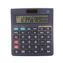 12 Digits Office Accountant Electronic Desktop Calculator