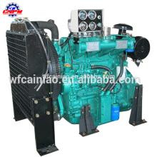 Pièces automobiles avec moteur électrique 4 cylindres diesel moteur R4105ZD