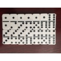 Plastic Customized Dominoes