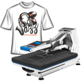 How To Use A Heat Press Sublimation Machine