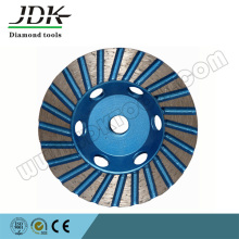 Diamond Polishing Tool Cup Wheel