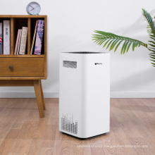 2020 Airdog X3  home office Non-consumable Personal Hepa filter Household PM2.5 Air Purifier