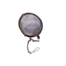 Фильтр для чая Фильтры из нержавеющей стали Сетчатые шарики