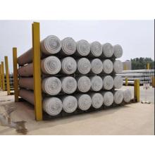 582mm im Durchmesser Aluminium Billets