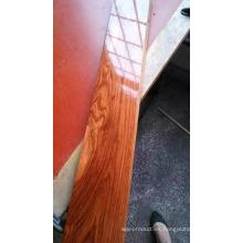 Suelo de madera de ingeniería Balsamo lacado UV ultraalto