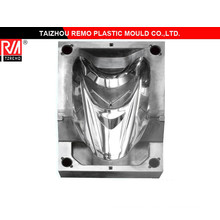 Motorcycle Part Face Cover Mould Injection Mould