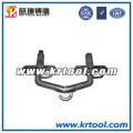 Hochwertige Gravity Cast für elektronische Teile