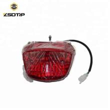 SCL-2013010960 Feu arrière, feu arrière pour moto CB1 CB125