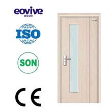 Mobília de madeira porta portas portas de entrada para hotéis