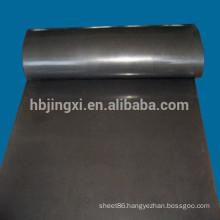 Vulcanized EPDM Rubber Sheet / vulcanized rubber sheet