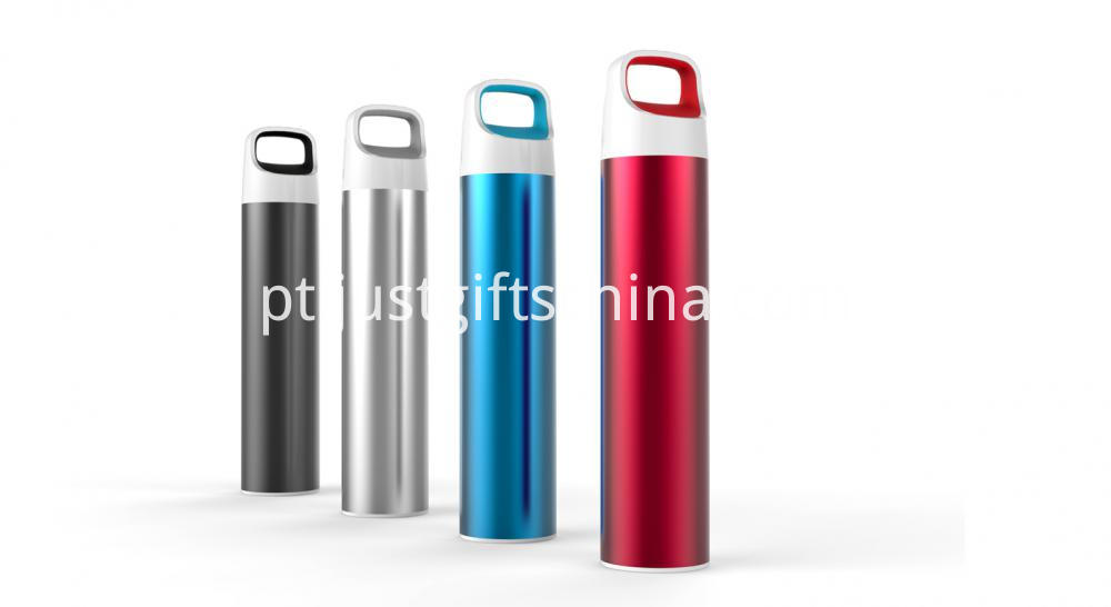 Promotional Power Bank with Hook