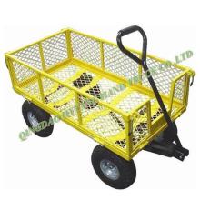 Carro de la herramienta con 3.50-4 ruedas