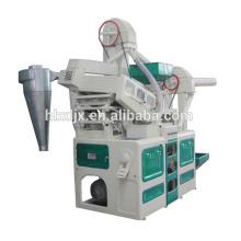 décortiqueur de rouleau en caoutchouc de machine de fraisage de husker de riz de paddy fournisseur