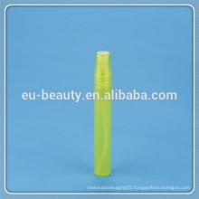 Hot sale 8ml plastic pen perfume atomizer
