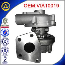 RHF4V RF5C13700 Mazda turbocompresseur