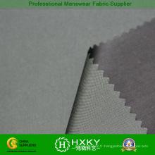Tissu de Polyester de mémoire pour prénatale vent manteau ou veste