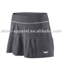 Wholesale sexy grey tennis skirts sample available