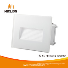 4W White LED Wall Light with CE
