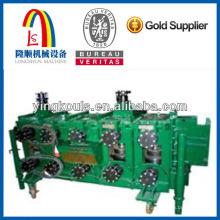 LS40 Steel silo forming machine/Steel strip forming machine